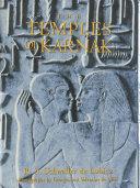 Download The Temples of Karnak Book