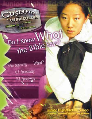 Do I Know What the Bible Says