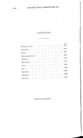 Report of the Commissioners Appointed to Inquire Into the Municipal Corporations in England and Wales