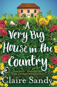 A Very Big House in the Country Book