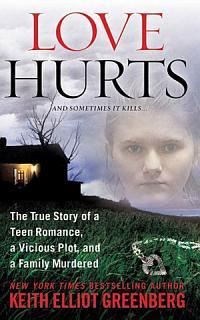 Love Hurts Book