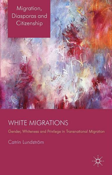 Download White Migrations Book