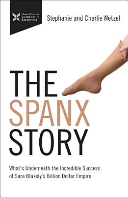 The Spanx Story