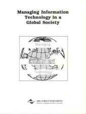 Managing Information Technology in a Global Society