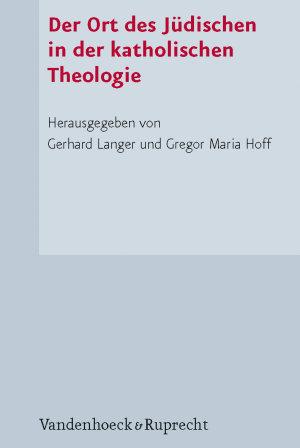 Der Ort des J  dischen in der katholischen Theologie PDF