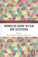 Women's Authorship and Genre in Film and Television
