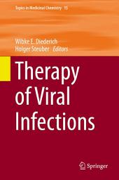 Therapy of Viral Infections