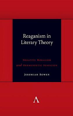 Reaganism in Literary Theory PDF
