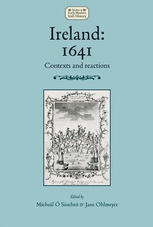 Ireland  1641 PDF
