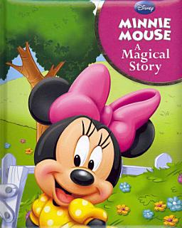 Minnie Mouse Book
