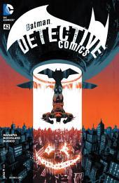 Detective Comics (2011-) #42