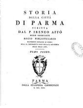 Storia della città di Parma