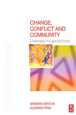 Change  Conflict and Community PDF