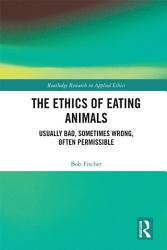 The Ethics Of Eating Animals Book PDF