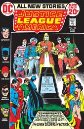 Justice League of America (1960-) #100