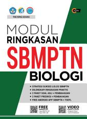 Modul Ringkasan SBMPTN Biologi