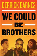 Download We Could Be Brothers Book