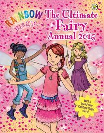 The Ultimate Fairy Annual 2015 PDF