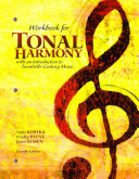 Workbook for Tonal Harmony PDF