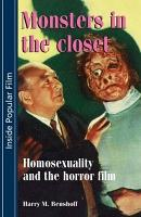 Monsters in the Closet PDF