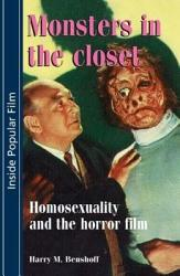 Monsters In The Closet Book PDF