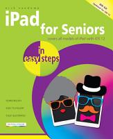 iPad for Seniors in easy steps  8th edition PDF