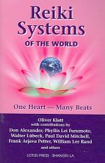 Reiki Systems of the World