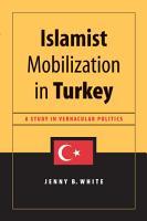 Islamist Mobilization in Turkey PDF