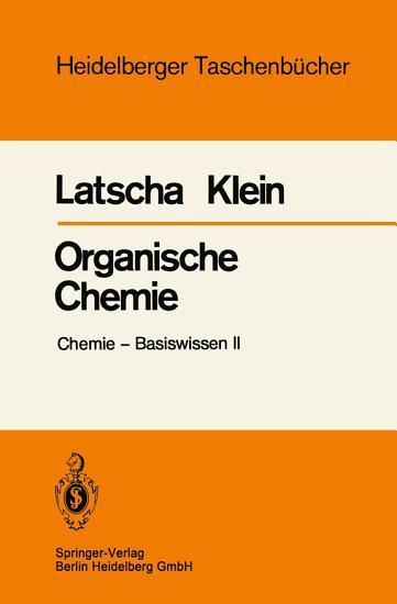 Organische Chemie PDF