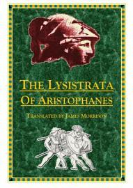 The Lysistrata Of Aristophanes