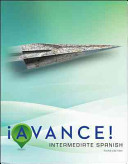 Avance  Student Edition PDF