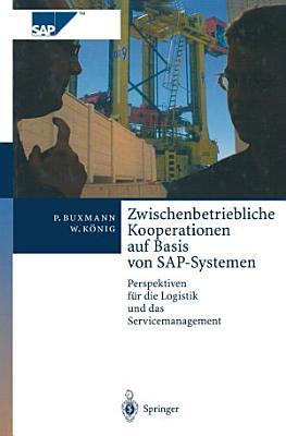 Zwischenbetriebliche Kooperationen Auf Basis Von Sap Systemen