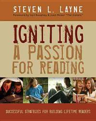 Igniting A Passion For Reading Book PDF