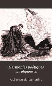 Harmonies poétiques et religieuses: Volume1
