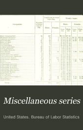 Miscellaneous Series: Issues 6-8