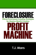 Foreclosure Profit Machine PDF
