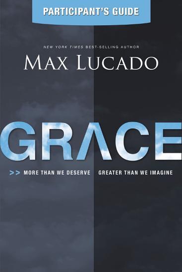 Grace Participant s Guide PDF