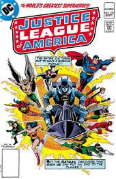 Justice League of America (1960-) #170