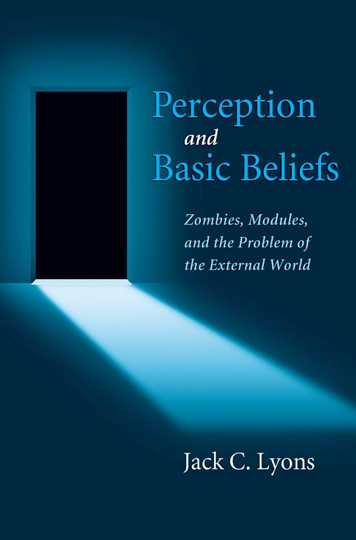 Perception and Basic Beliefs