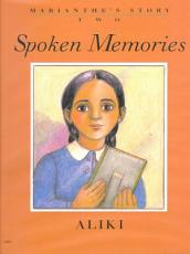 Marianthe s Story  Painted Words and Spoken Memories PDF