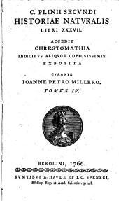 C. Plinii Secundi Historiae naturalis libri XXXVII.: Bibliotheca Pliniana. Index II, Geographicus