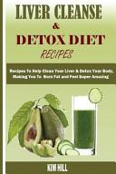 Liver Cleanse & Detox Diet Recipes