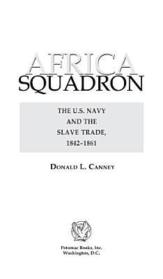 Africa Squadron