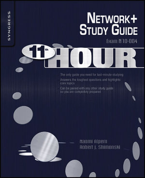 Eleventh Hour Network+