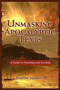 Unmasking Apocalyptic Texts PDF