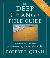The Deep Change Field Guide PDF