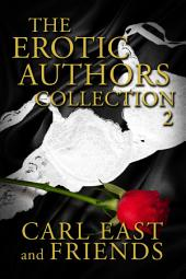 The Erotic Authors Collection 2: Erotic Fiction