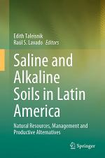 Saline and Alkaline Soils in Latin America