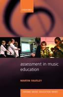 Assessment in Music Education