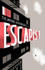 Michael Chabon Presents....The Amazing Adventures of the Escapist